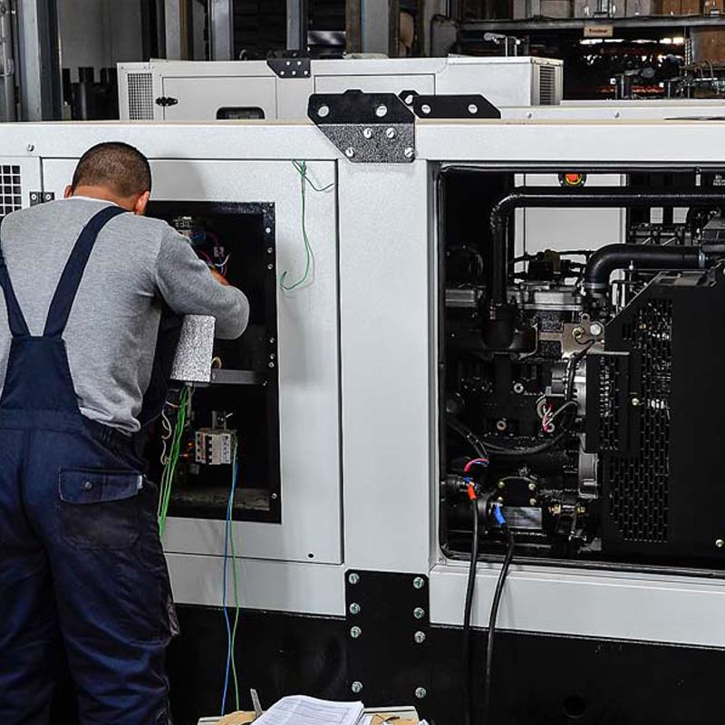 Annual Maintenance - Hire Equipment in Dubai - Rental