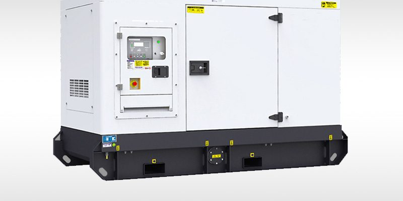100kva power generator in dubai