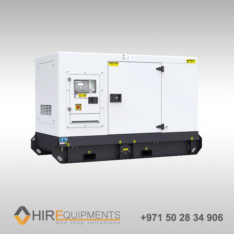 100kva generators, rental in dubai, 050-2834906, 100kw