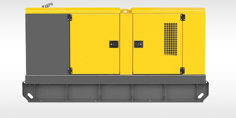 250kw rental generators uae