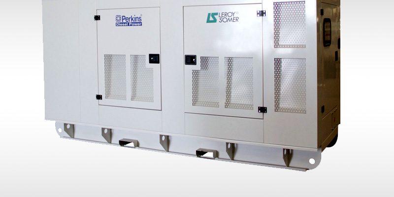 300kva hire generator uae