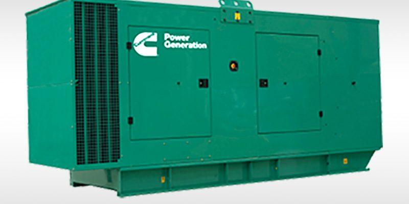 500kva power generators dubai