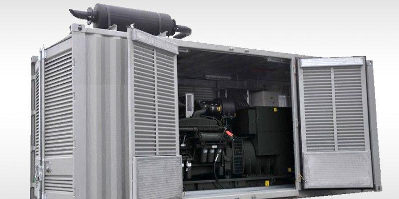 hire 800kva generator